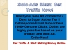 blast Your Solo Ad to get over 2000 Clicks from 90% Tier 1 hyper responsive Email Subscriber list